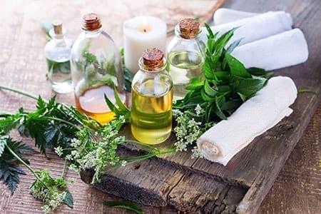 Aanbod massages bij Elaisa Energetic Wellness