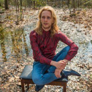 David Hordijk at Elaisa Energetic Wellness