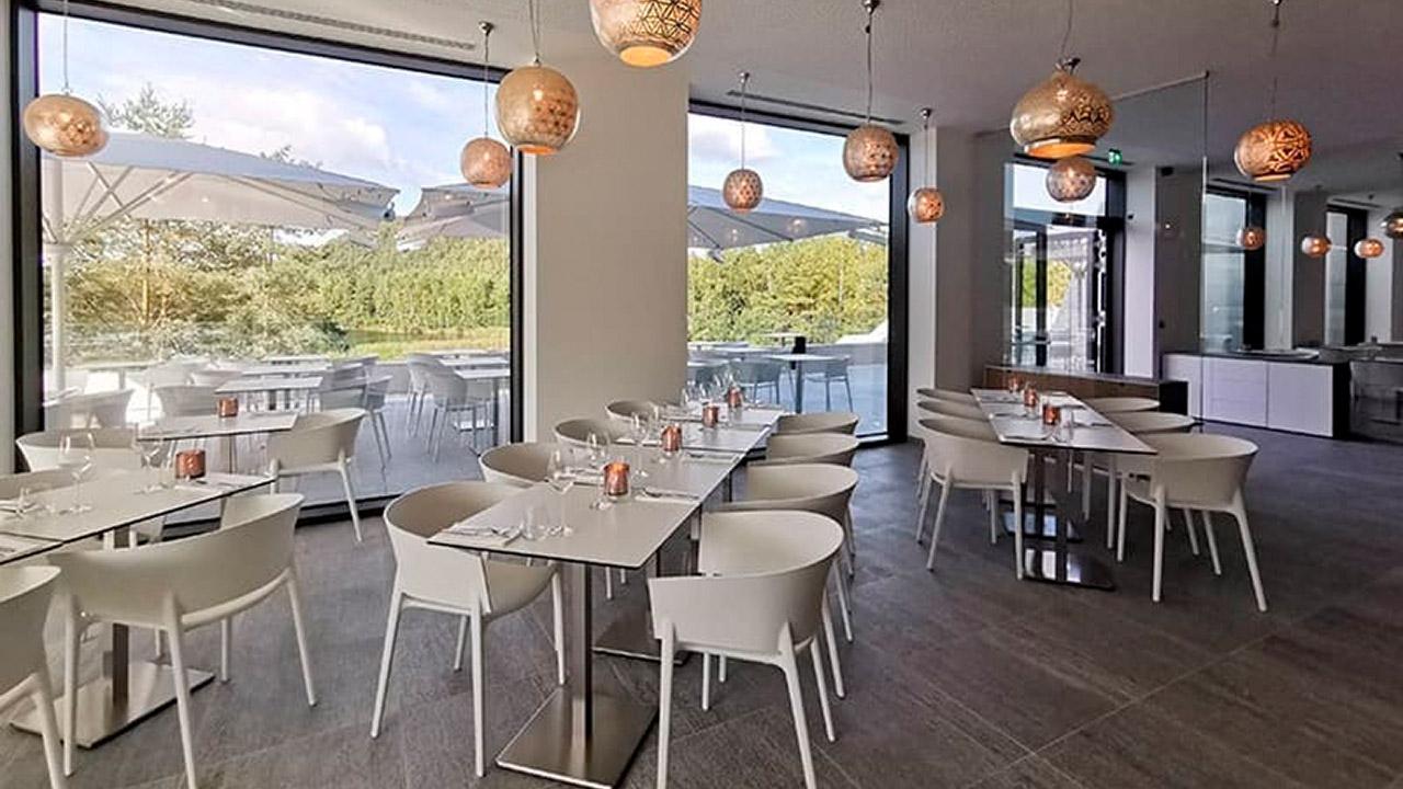 Wellness restaurant bij Elaisa Energetic Wellness